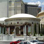 Caesars Entertainment wird erster offizieller Casino-Sponsor der NFL