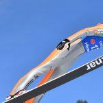 Skispringen: Frauen bald bei der Vierschanzentournee?