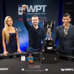 Denys Shafikov gewinnt World Poker Tour in Russland