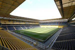 Şükrü-Saracoğlu-Stadion
