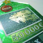 Irland: Ein Drittel der Minderjährigen kaufte Glücksspiel-Lose