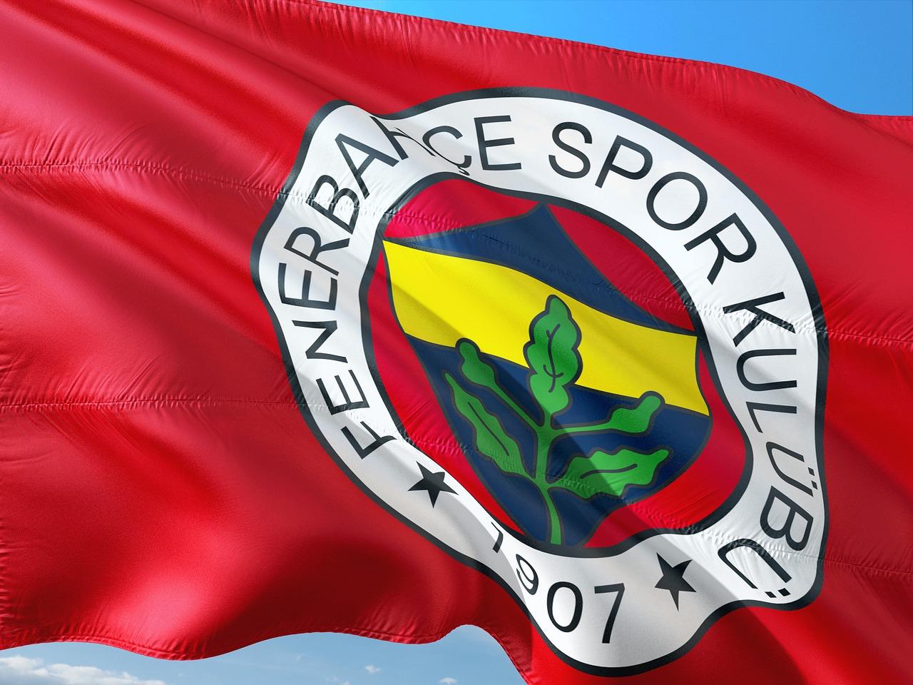 türkscher Fußballverein Fenerbahce
