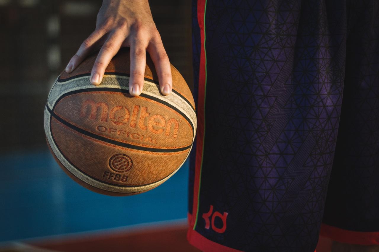 Mann Basketball