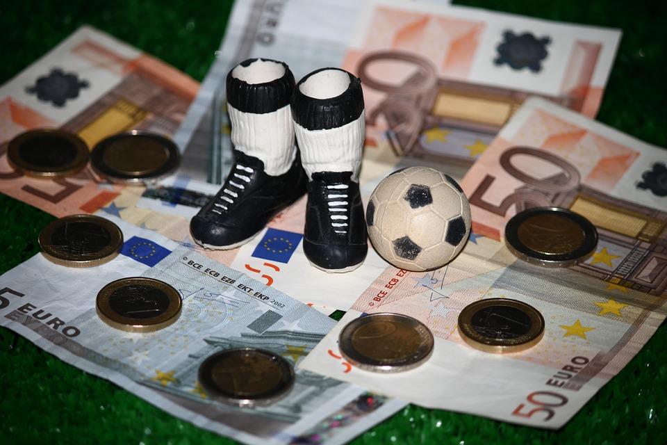 Fußball Geld