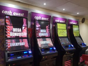 FOBT Fixed-Odds-Betting-Terminal