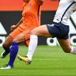Iran cancelt Fußballübertragung mit Schiedsrichterin Bibiana Steinhaus