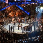 UFC 234: Mixed Martial Arts Down Under
