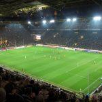 Werder Bremen wirft Borussia Dortmund aus dem DFB-Pokal