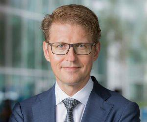 Minister Sander Dekker