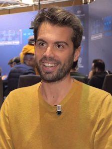 Pokerspieler Ramón Colillas