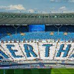 Neuer Hertha BSC Sponsor MoPlay spekuliert auf Marktführerschaft