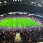 Bayern vs. Liverpool: viel Respekt, wenig Chancen, keine Tore