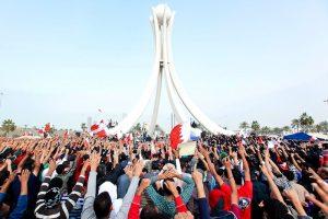 Arabischer Frühling Bahrain
