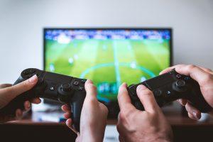 Fußball Videospiel, Spieler