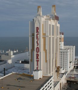 Resort Hotel und Casino in Atlantic City
