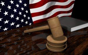 USA Gesetz