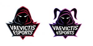 Die Vaevictis Logos