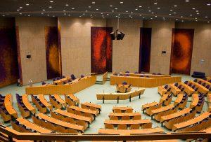 Parlament Niederlande