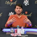 Sean Yu gewinnt WSOP Circuit Event in Los Angeles