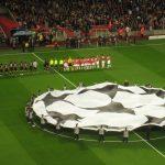 Champions League: Nach Schalkes Scheitern, kommt der FC Bayern weiter?