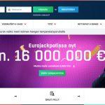 Finnland kämpft weiter mit Glücksspiel-Problemen