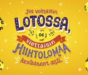 Lotto Finnland