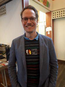 Poker Pro Jan Heitmann