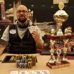 Charity Poker Turnier 2019 in Lennestadt ein voller Erfolg