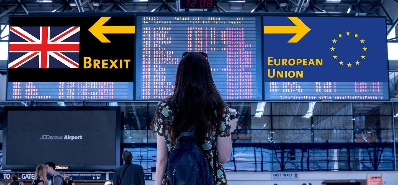 Brexit, EU, Großbritannien