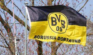 BVB Flagge