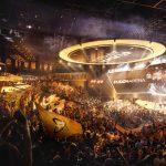 Bau einer eSports-Arena in Philadelphia für 50 Mio. US-Dollar geplant