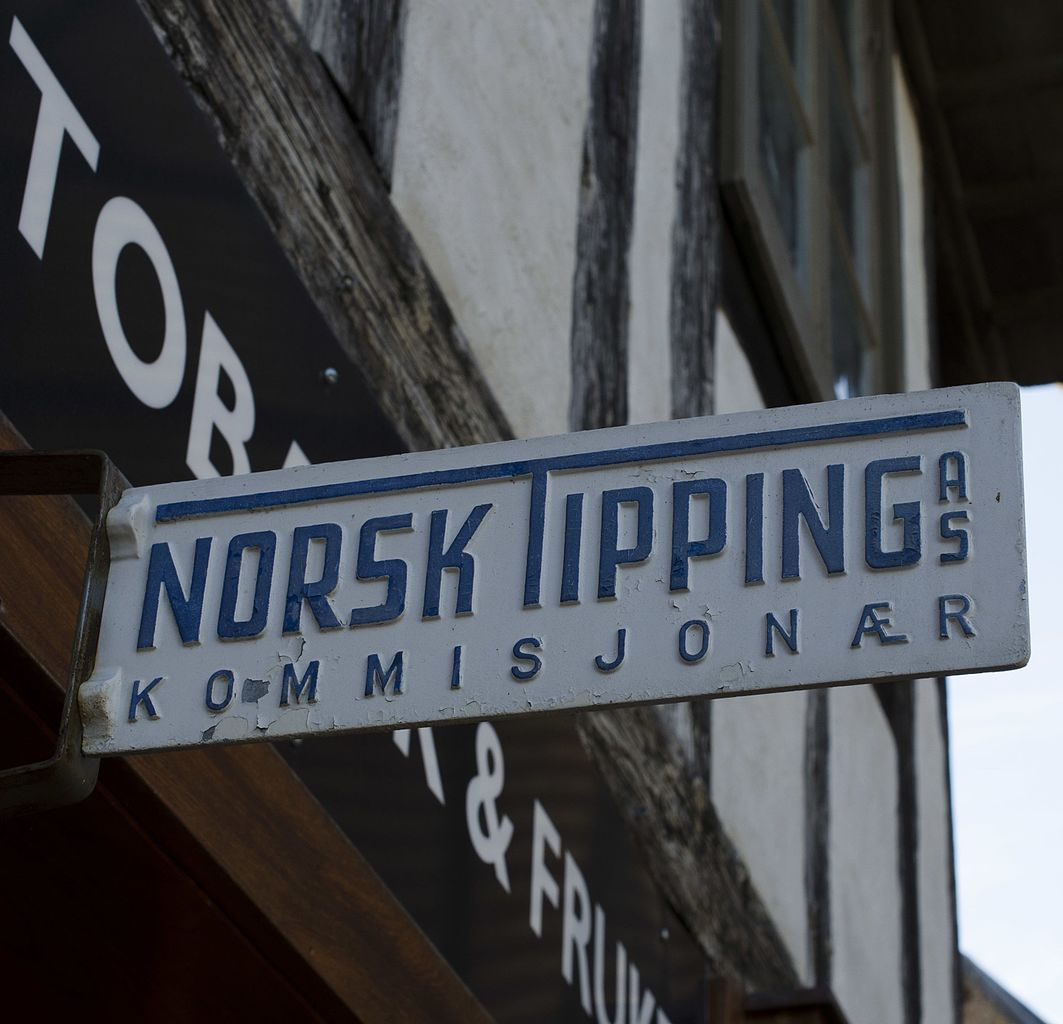 Norsk Tipping