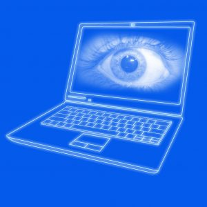 Laptop Überwachung
