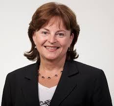 Drogenbeauftragte Marlene Mortler