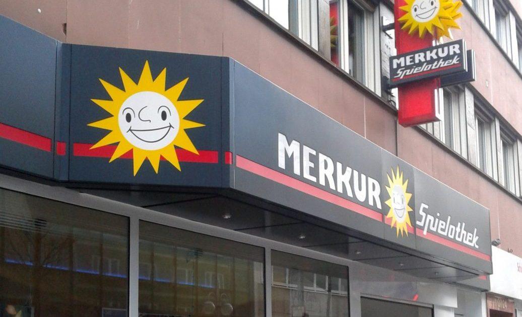 Merkur Spielothek, Merkur Casino