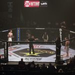 Action im Oktagon: UFC Fight Night 149 startet in St. Petersburg