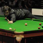Ronnie O'Sullivan startet als Top-Favorit bei der Snooker-WM