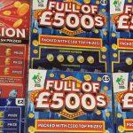 Britische Lotterie verweigert Auszahlung von 4 Mio. Pfund-Gewinn