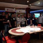 Poker: Wir leben Denksport Festival 2019