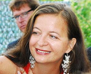 Ulrike Sima