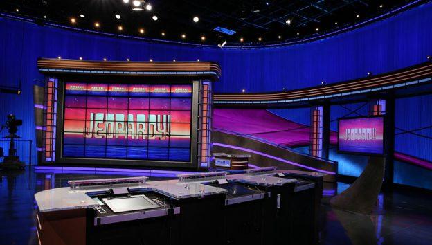 Jeopardy Studio