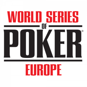 WSOPE logo