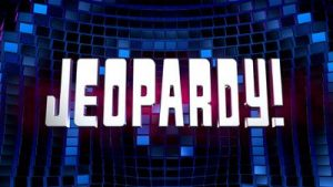 Jeopardy! Logo