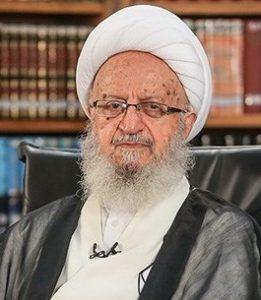 Ayatollah Nasser Makarem-Shirazi