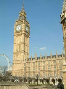 Westminster Papace, London
