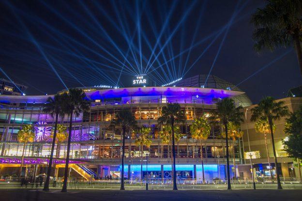 Casino in Sydney