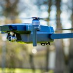 China geht mit Drohnen gegen das illegale Glücksspiel vor