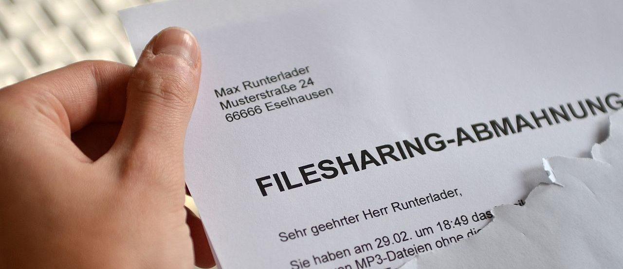 Filesharing Seiten