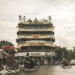 Milliardenschwerer Glücksspiel-Ring in Vietnam aufgeflogen