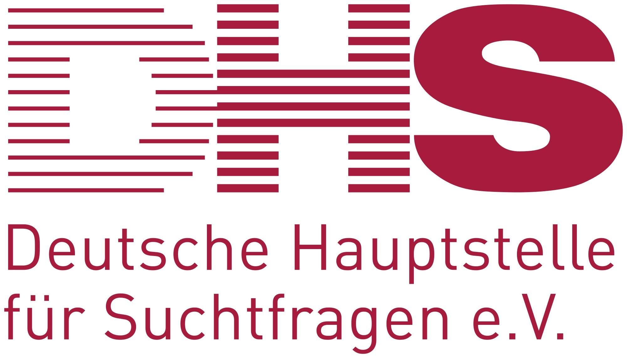 Deutsche Hauptstelle für Suchtfragen e.V